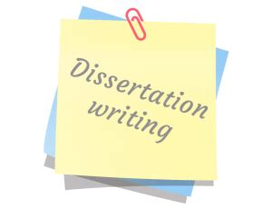 Dissertation Editing Services - Dissertation Writing Help